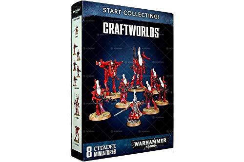 (Warhammer 40,000 Start Collecting Craftworlds)