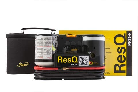 ResQ 71-063-021 Pro+ Tire Repair Air Compressor Kit