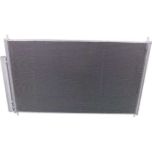 Kool Vue KVAC3892 A/C Condenser (2011-17 Honda Odyssey) ()