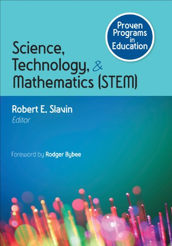 Proven Programs in Education: Science, Technology, and Mathematics (STEM) (Stem Pedagogy Best Practices)