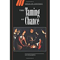 The Taming of Chance: 17