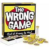 Imagination Entertainment Wrong Game Board Game