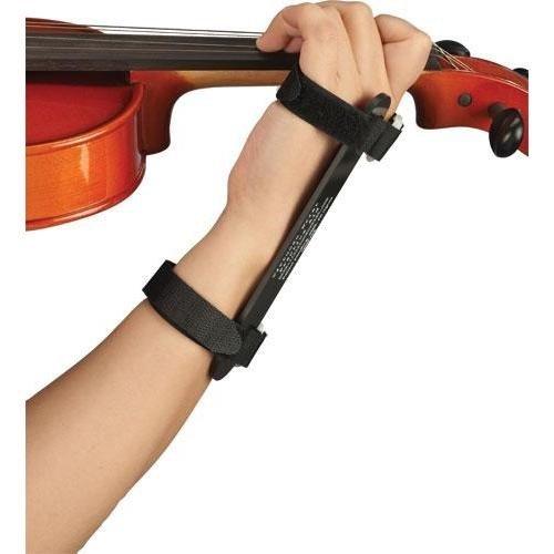 Virtuoso Wrist Junior 1/4-1/16 Size Black