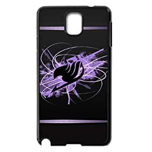 Fairy Tail For Samsung Galaxy Note3 N9000 Csae protection phone Case ST044666