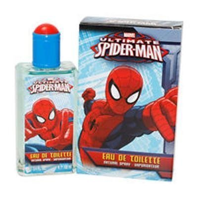 Spider-man By Marvel 3.4 Oz 100 Ml Men Boys EDT Spray