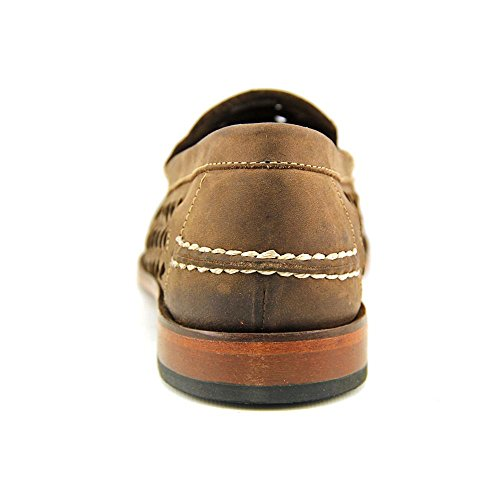 Men's Berkley Weave Loafer Brown Florsheim Crazyhorse 6YPqnw