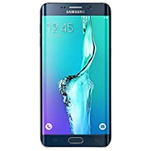 Samsung Galaxy S6 Edge Plus G928A 32GB Unlocked GSM - Black (Certified Refurbished)