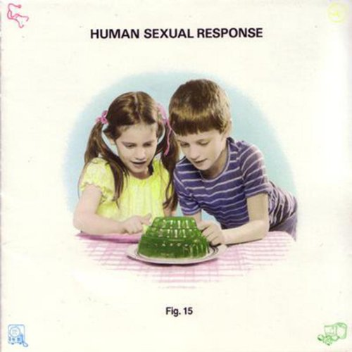 Human sexual response land of the glass pinecones