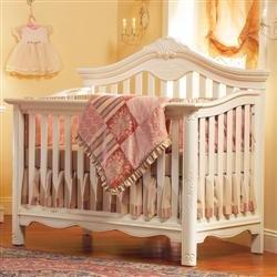 Munire Savannah Lifetime Crib