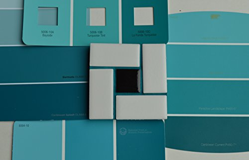 St. Martins Teal Unsanded Tile Grout - 5 lbs - with Teal Pigment in The Mix by Grout360 (Image #5)