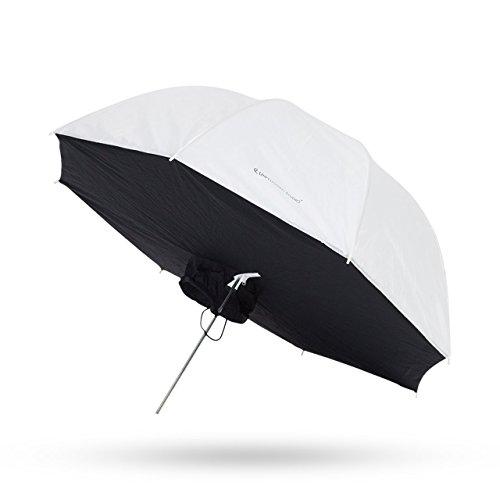 UNPLUGGED STUDIO 43'' Box Umbrella (Translucent Type) by UNPLUGGED STUDIO