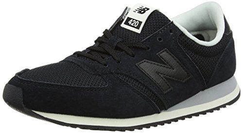 Black Balance Donna Wl420v1 Nero Sneaker New pS1qgXq