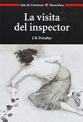 La visita del inspector / An Inspector Calls