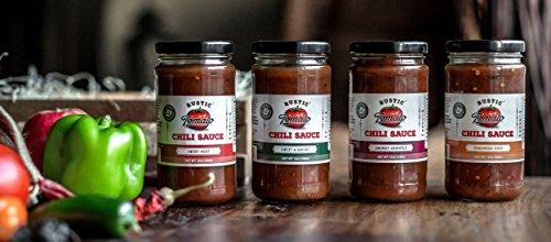 grandmas chili sauce - 9