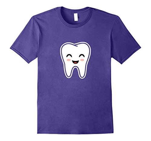 Mens Tooth Fairy Halloween Costume T-Shirt XL