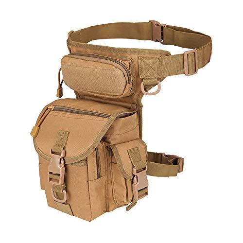 Para Bolsa Pesca Muslo Broncearse EjercitoVerde Táctica Deporte Bolsa Paquete Senderismo Militar Cintura 0pwqx6FI