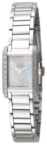 Palidoro Citizen Watch - Citizen Women's EW9460-58D Eco-Drive Palidoro Diamond Accented Watch