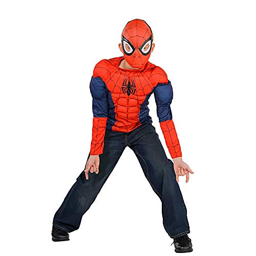 Marvel Ultimate Spider-Man Muscle Costume -