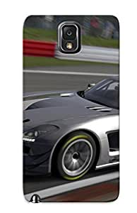 Crazinesswith MwyeIDH5727vFxmu Protective Case For Galaxy Note 3(gran Turismo 6) - Nice Gift For Lovers