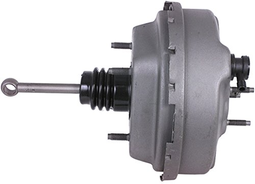 (Cardone 54-73564 Remanufactured Power Brake Booster)