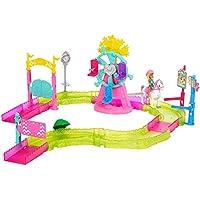 Barbie Carnival Playset