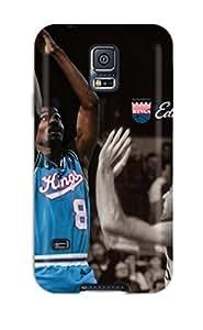 Beautifulcase Kara J smith's Shop sacramento kings nba basketball NBA Sports & ynSye07kKFr Colleges colorful Samsung Galaxy S5 case covers