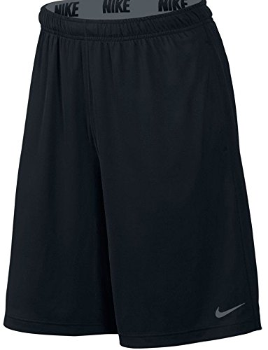41d6306f8266a Nike 519501 Dri-Fit Fly Short 2.0-Anthracite Anthracite Black-XL   Amazon.ca  Sports   Outdoors