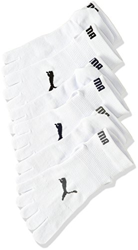 ラフ睡眠シャンプー休眠(プーマ) PUMA 3足組 メンズ ショートソックス スポーツ用高機能靴下