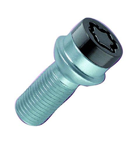 Lampa MG28017SUB Bulloni Antifurto Black Edition
