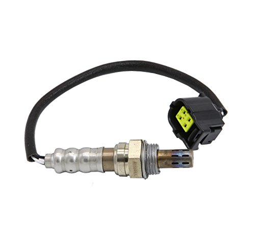 ABIGAIL15504 Oxygen Sensor Replacement for Dodge Dakota Durango Grand Caravan Journey Ram 1500 2500 3500 Chrysler 200 300 Town & Country Jeep Grand Cherokee Wrangler compatible with NTK - Grand Dodge Caravan Sensor Oxygen