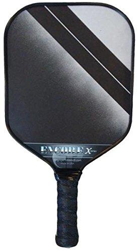 新しい。XシリーズEncore Pickleballパドル( akaブラックシリーズ。The Next Generationパドル。Pro ( 7.9 – 8.3 Oz ) B06ZXSNSJM Metallic 'Fade' Metallic 'Fade'