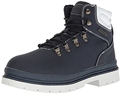 Amazon.com: Lugz Men's Grotto Ripstop Winter Boot: Shoes