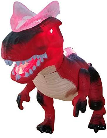 Seruna brigamo 068–Dino de saurier, A162, R/C Dino Niños de Juguete con Mando A Distancia, Idea de Regalo para Niños y Niñas para Navidad y cumpleaños, Regalo de cumpleaños