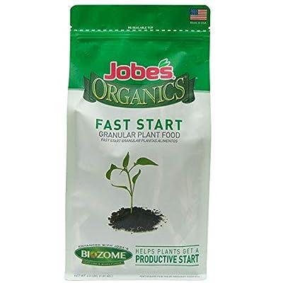 Jobe's Organics 9023