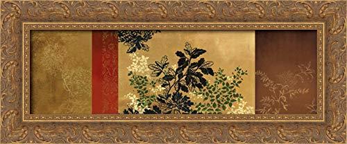 Amazoncom Eastern Promises 24x11 Gold Ornate Wood Framed