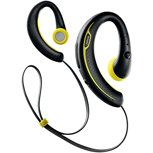 Used, Jabra Sport Plus Stereo Headset 100-96600003-02 for sale  Delivered anywhere in Canada