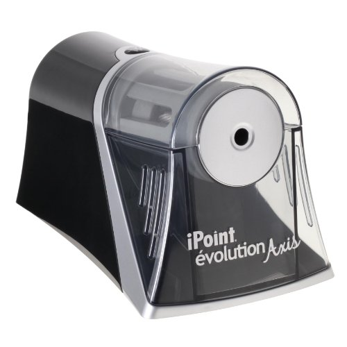 Westcott iPoint Evolution Axis Electric Sharpener by Westcott