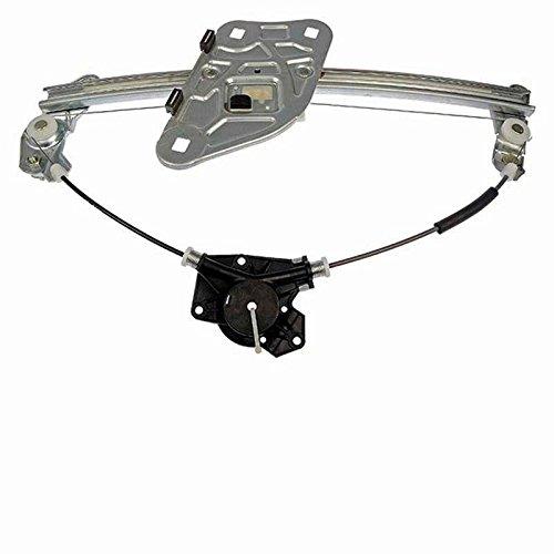 - Premier Gear PG-749-305 Window Regulator (fits Hyundai Passenger Side Front without Power Window Motor)