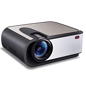 Proyector Led Full HD 1280X720 Proyector De Video Led Home Cinema ...