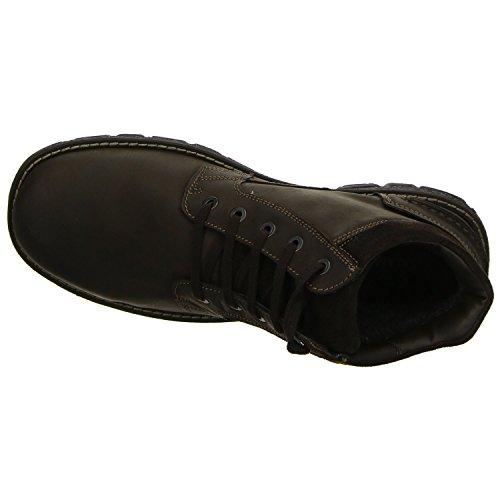 Salamander Herren Benno Chelsea Boots Braun (Tdm 14)