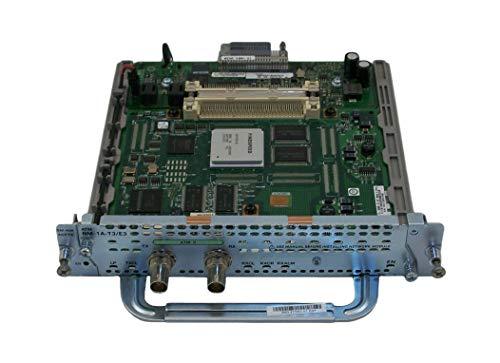 Cisco NM-1A-T3/E3 1-Port T3/E3 ATM Network Module