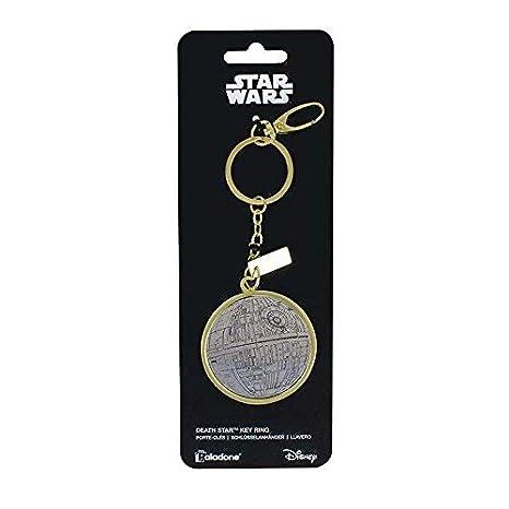 Amazon.com: Star Wars PP3466SW - Llavero de muerte: Toys & Games
