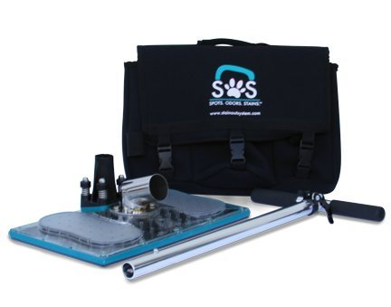 SOS Stain Out Systems PRO Sub Surface Extraction Tool by SOS