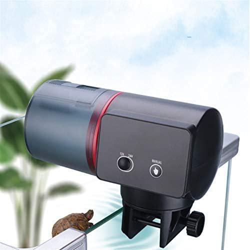 Alimentador automático para acuario 2
