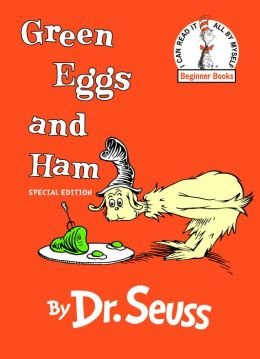 Green Eggs and Ham Special Edition