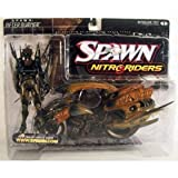 Spawn Series 16: Nitro Riders- After Burner