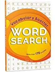 Word Search - Vocabulary Booster: Classic Word Puzzles For Everyone