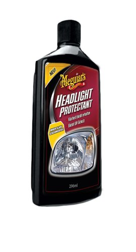 Meguiar's G17110DE Headlight Protectant, 296 ml