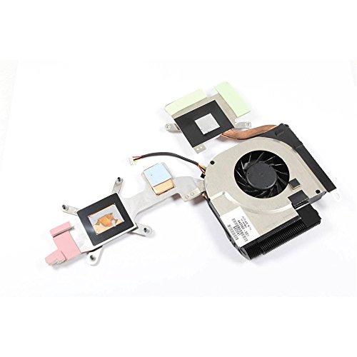HP Pavilion DV6500 DV6600 DV6700 DV6700 CPU HeatSink - Hp Pavilion Dv6700 Fan