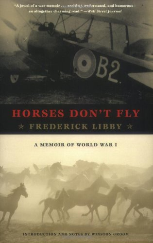 Top 2 best horses don't fly by frederick libby for 2020